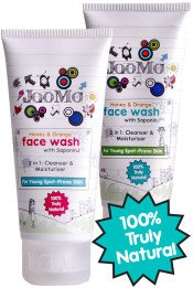 Buy JooMo Face Wash here...