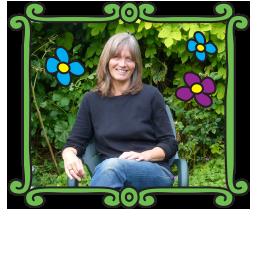Linda Russell - Founder of JooMo