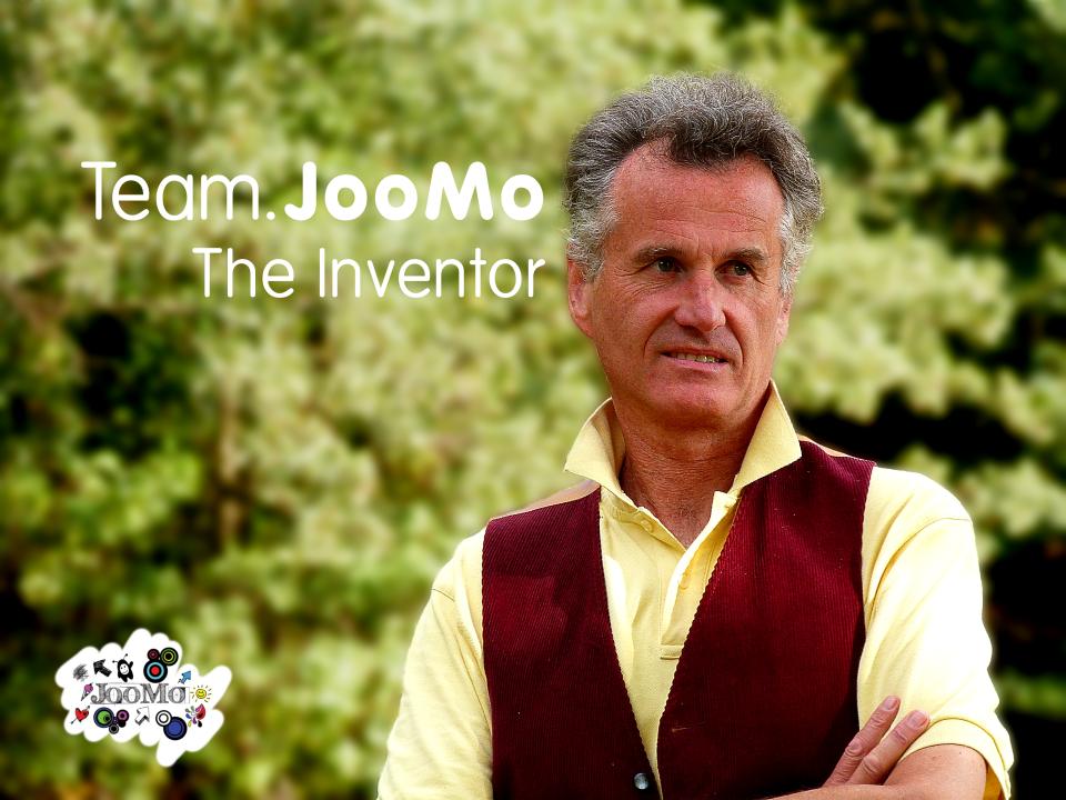 Nick Wallen Co-founder of JooMo Ltd.