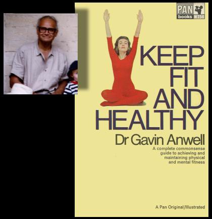 Dr Gavin Anwell - JooMo Medical Advisor