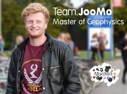 Team.JooMo | The Twins