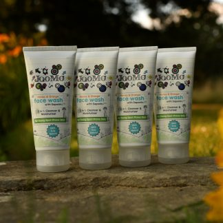 JooMo Face Wash for Boys Recovery Pack