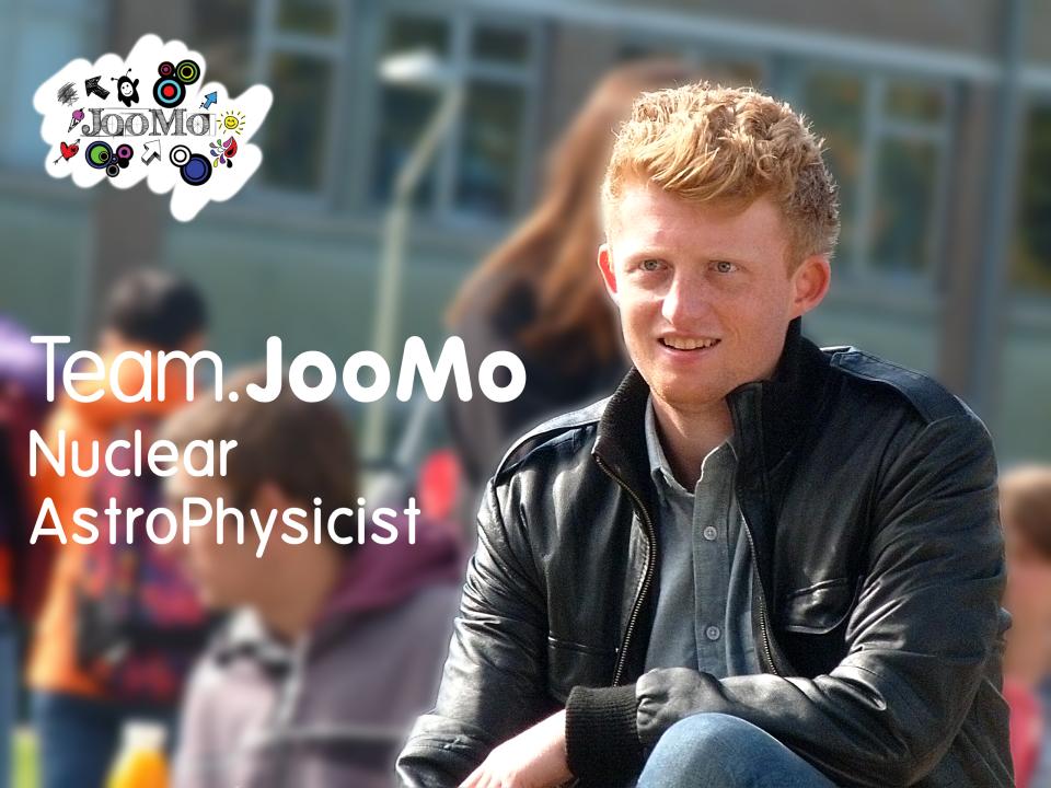 Sam - Team JooMo
