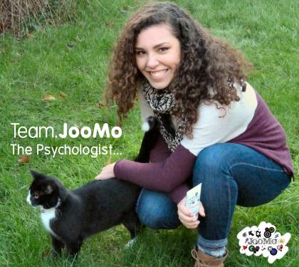 JooMo Director of Communications [more...]